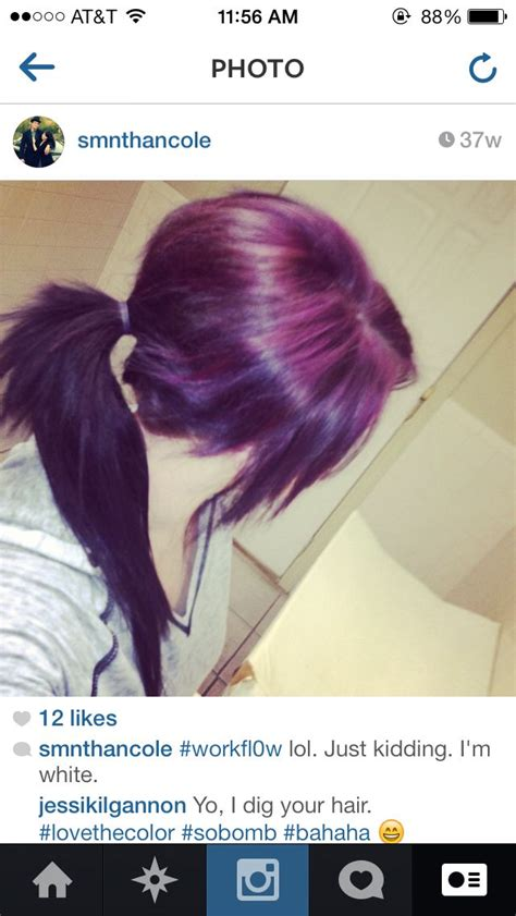 splat hair color without bleaching purple splat hair dye on dark hair without bleach imagejpg