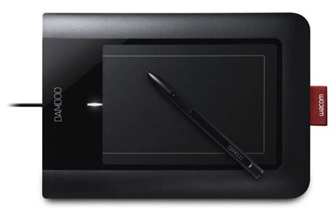 Bamboo Pen Tablet Promises The Feel Of A Real Pen On Paper by Wacom Bamboo Tablets Get Official Multitouch And Pen