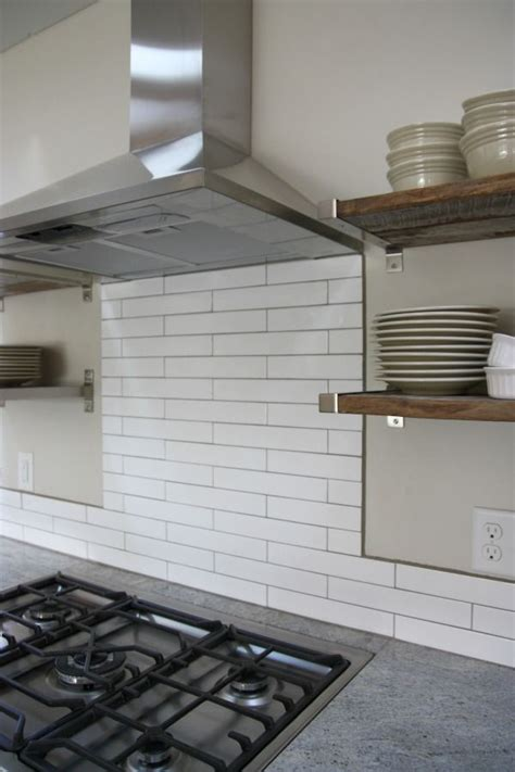 white tiled backsplash schluter search