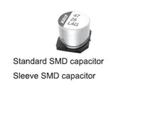 capacitor elco smd smd capacitor manufacturers oem manufacturer in india