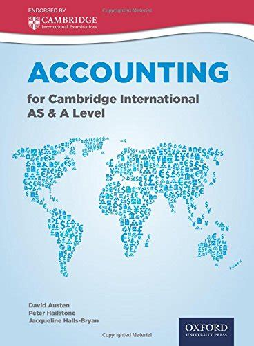 cambridge international as level librarika accounting for cambridge international as and a level