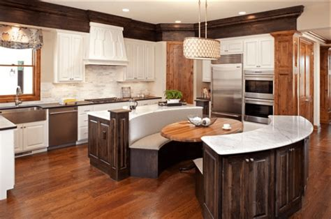 kitchens with islands designs pull up a seat kitchen islands melton design build