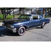 1964 PONTIAC GTO  185574