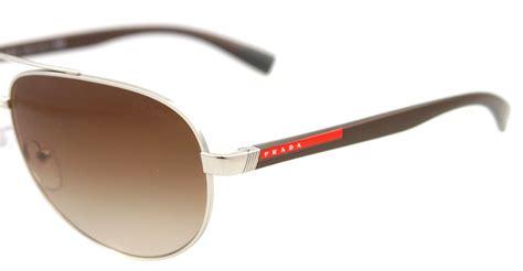 Wnew New New Prada prada aviator sunglasses for louisiana brigade