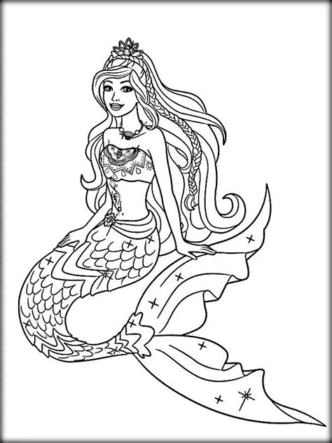 mermaids coloring book an aquatic adventure books disney mermaid coloring pages color zini