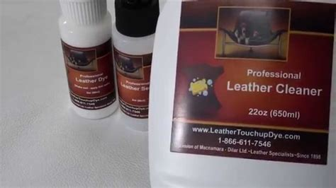 How To Patch Leather by Fix Or Repair White Leather