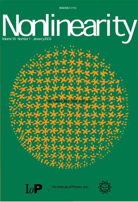 pattern formation laser publications