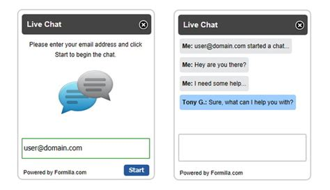 best free web chat 20 best live chat plugins