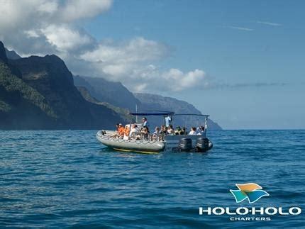 boat tours lihue kauai holo holo kauai napali boat tours kauai did the