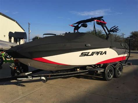 used supra boats in texas supra boats for sale in lewisville texas