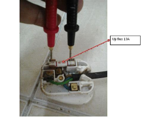 capacitor kipas siling isea elektrik cara membaiki kipas tak hidup