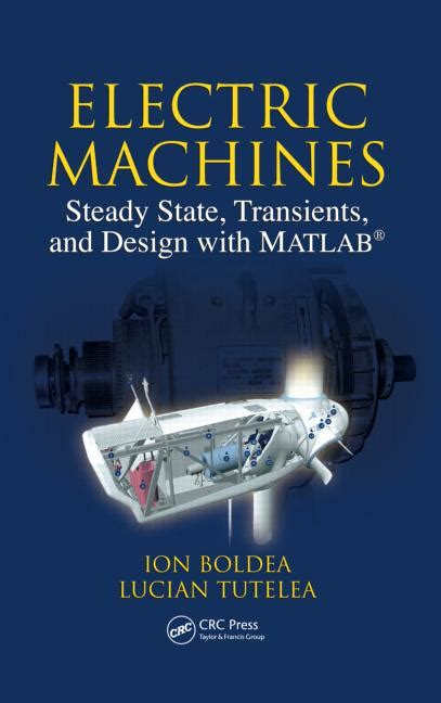 analysis of synchronous machines second edition books electric machines steady state transients and design