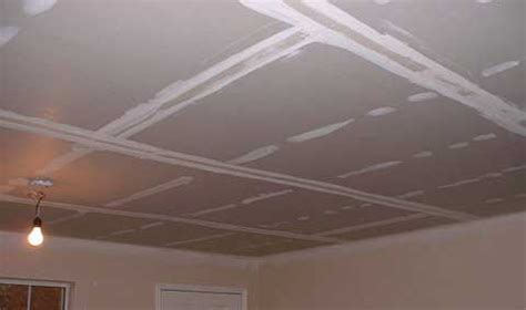 Drywall A Ceiling by Drywall Charles Hudson
