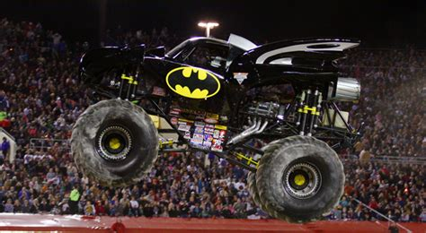 detroit monster truck show detroit schools entice students to show up on count day