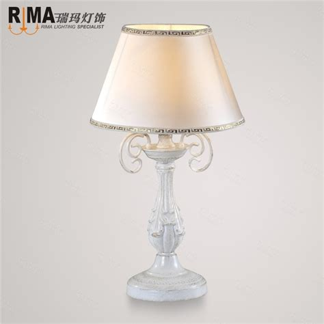 table lamps for bedrooms white fabric shade table lamp for bedroom decorative 17454 | white fabric shade table lamp for bedroom decorative lighting hot sale