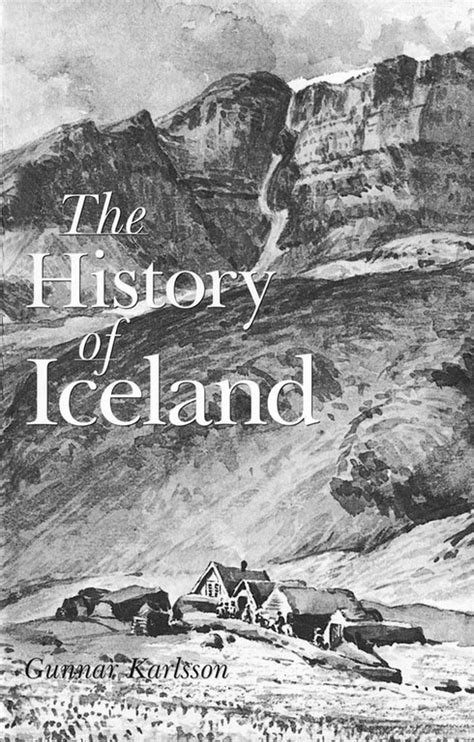 history  iceland university  minnesota press