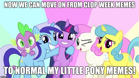 My Little Pony Meme Generator - fascinated ponies imgflip