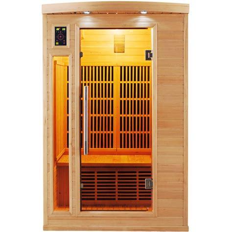 cabina infrarossi sauna infrarossi eu cabina infrarossi dafne 2 posti