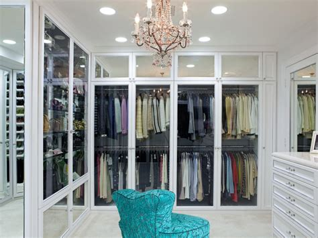 design your dream closet 12 steps to a perfect closet hgtv
