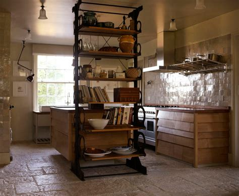 unique kitchen storage ideas decoraci 243 n de cocinas r 250 sticas 50 ideas originales