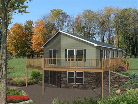 modular homes with basements floor plans home design and