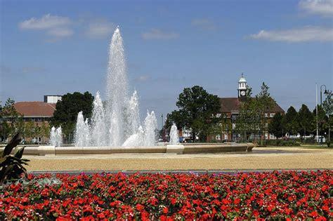 Letchworth Garden City by Boarding Living In Letchworth