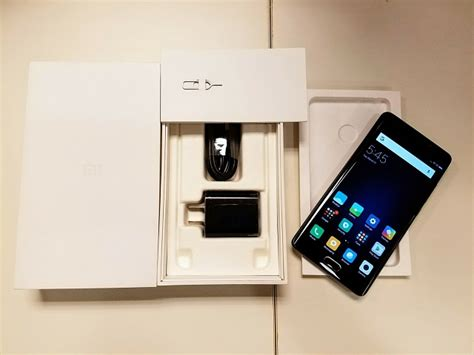 Xiaomi Mi Note 2 Global 6 Gb128 Gb Officegaming Hdselfie xiaomi mi note 2 6gb 128gb black global version android forums at androidcentral