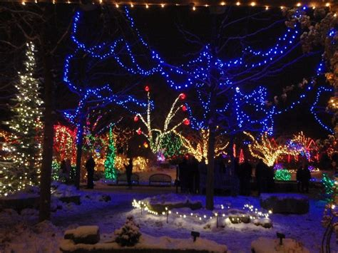 boise christmas lights ᏟᎻᎡḭᏚᎢᎷᎪᏕ lights nights of light