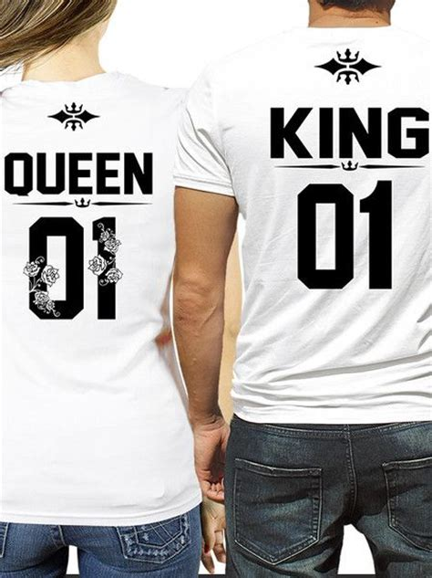 Is King Tshirt 1000 images about tshirts for couples on