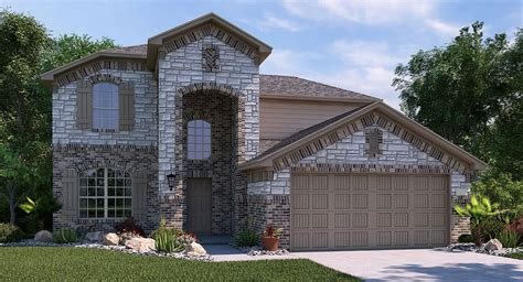 briar new home community new braunfels san