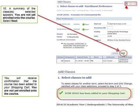 Unit Course by J Course Unit Selection Level 3 Bsc Programmes School Of Biological Sciences