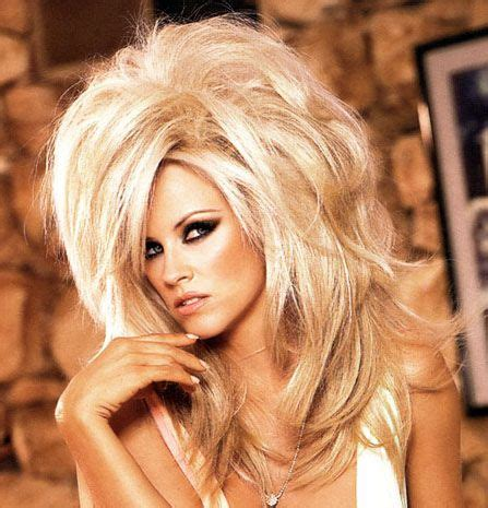 does jenny mccarthy use wen nice ways to do hair on pinterest teased hair flat