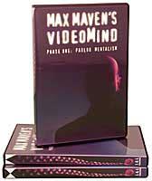 Dvd Sulap 2017 Kayfabe By Max Maven 4 Volume Set videomind by max maven 3 volume set 001 4 99