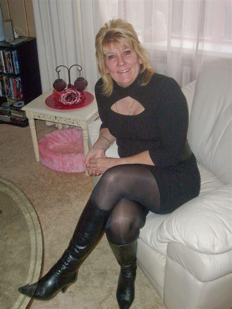 mature flickr black mature boots fixx1 flickr