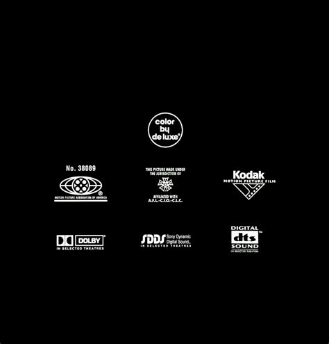 color motion picture image the animal mpaa credits jpg logopedia 2
