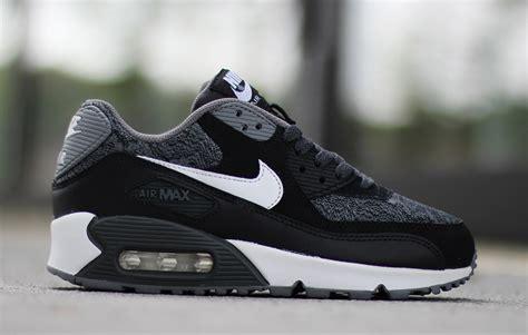 Nike Airmax One Grey Black nike air max 90 woven black grey sbd