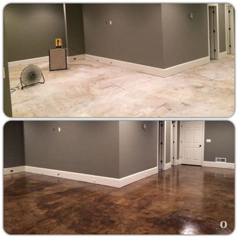 basement floor best 25 epoxy floor basement ideas on painted