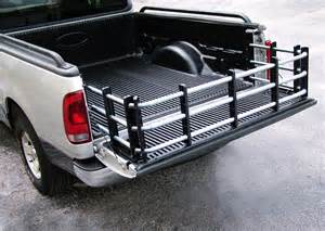 truck bed extension by bully