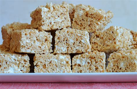 best treats best rice krispies treats once upon a chef