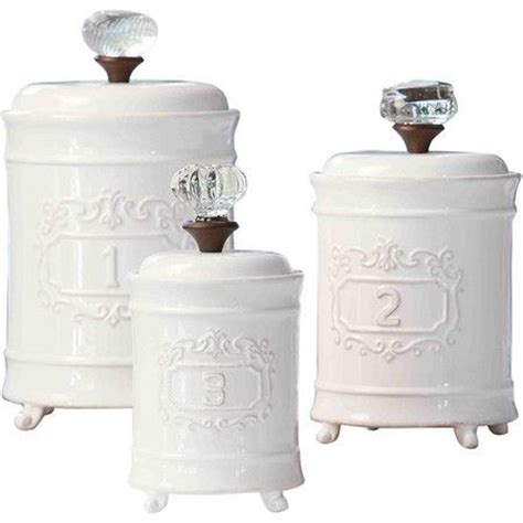 elegant kitchen canisters 17 best images about bathroom brainstorming on pinterest