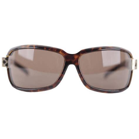 Sunglasses Gucci Original 1 gucci brown tortoise sunglasses gg 2984 n s wrap shades womens eyewear at 1stdibs