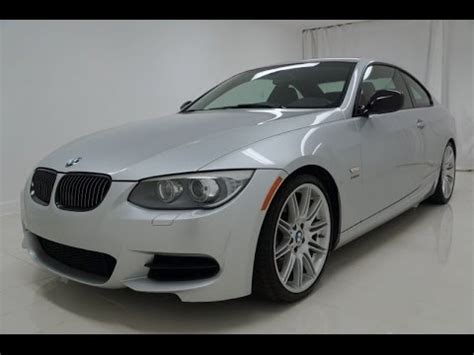 Bmw Inline 6 by 2011 Bmw 3 Series 335is E92 Coupe N54 Turbo Inline 6