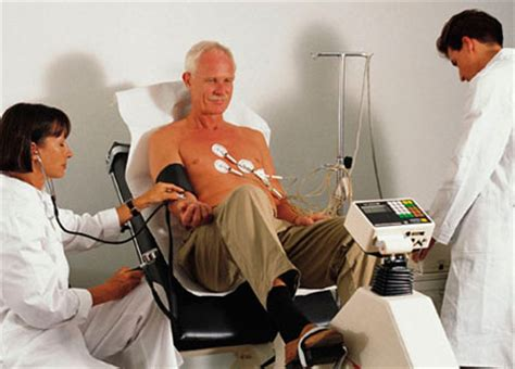 Electrocardiogram Technician Salary by Healthcare Careers Code Blue