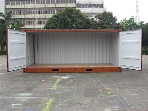 iso container preis 20 fu 223 container mit offener seite