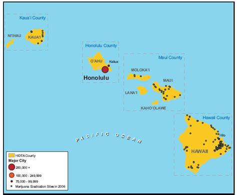 kentucky hidta map production hawaii hidta market analysis