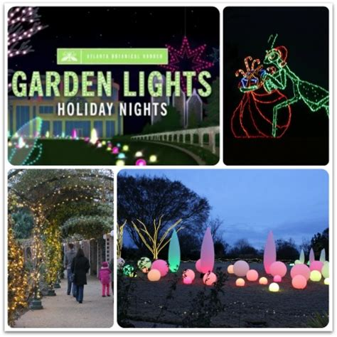 Botanical Gardens Tickets Atlanta Botanical Gardens Tickets Win Tickets To Garden Lights Nights At Atlanta Botanical