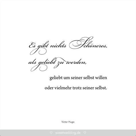 Hochzeit Zitate by Trauspr 252 Che Zitate Hochzeit Liebe Gl 252 Ck Quot Es Gibt