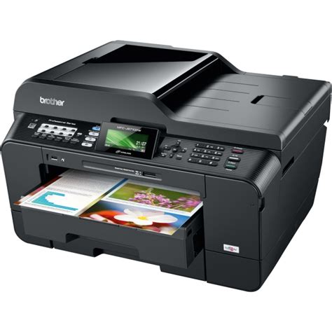 Printer J6710dw mfc j6710dw multifunction printer quickship