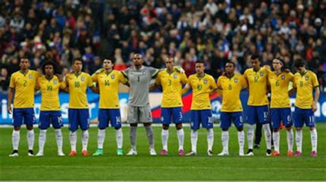 Jogo Do Brasil Hoje Hor 225 Do Jogo Brasil X Chile Eliminat 243 Rias Da Copa