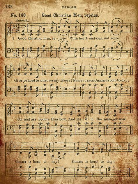 christmas on pinterest vintage christmas vintage music